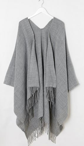 ASOS Plain Cape.JPG