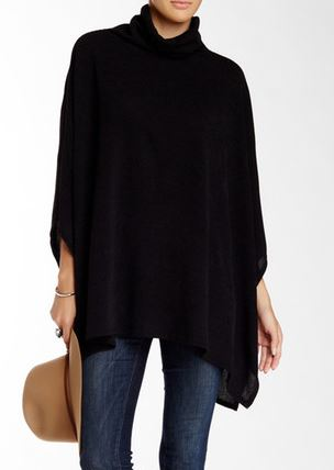 Nord Rack TurtleNeck Poncho Black.JPG