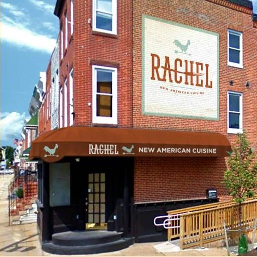 Restaurant Review – Rachel