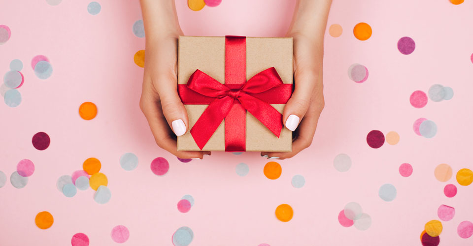 The Last Minute Gifter Guide 2018: Gifts Under $50
